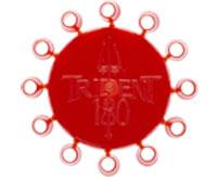 Trident 180 - Punainen
