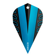 Target Rob Cross Voltage Blue Vapor