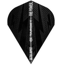 Target Ultra Ghost The Power Vapor Small Shape Black