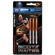 Winmau Scott Waites 25g Latest Edition