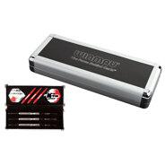 Winmau Slimline Aluminium Silver