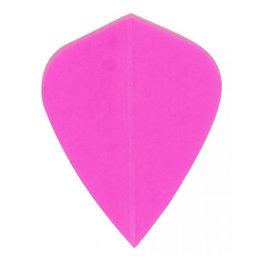 Plain Pink DSP Kite