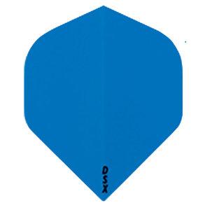 Plain Blue DSX Standard