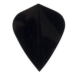 Plain Black DSP Kite