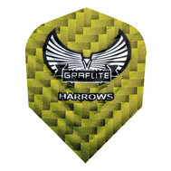Harrows Graflite Yellow