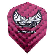 Harrows Graflite Pink