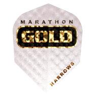 Harrows Marathon Gold White