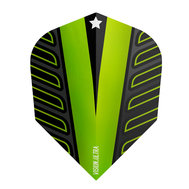 Target Rob Cross Voltage Lime Green NO6