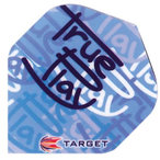 Target True Play Doublesided Blue
