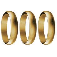 Harrows Lock rings Gold