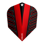 Target Rob Cross Voltage Red NO6