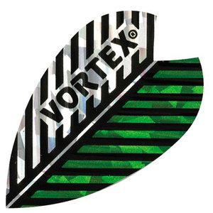 Harrows Vortex Silver/Green