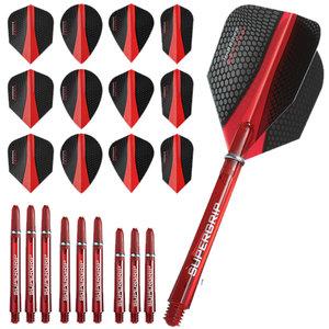 Harrows Retina Mixed Kit Red