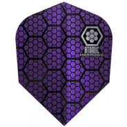 Harrows Atomic Purple