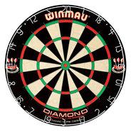 Winmau Diamond ( Round wire)