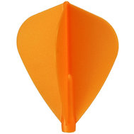 Cosmo Fit Flight Kite Orange