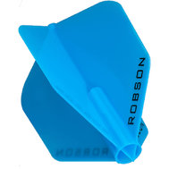 Robson Plus Blue NO6 Shape