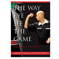 Unicorn Jamie Caven - The Way Eye See The Game