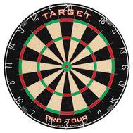 Target Pro Tour Darts Taulut