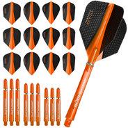 Harrows Retina Mixed Kit Orange
