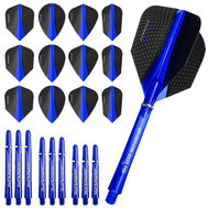 Harrows Retina Mixed Kit Blue