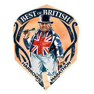 Marathon Best of British