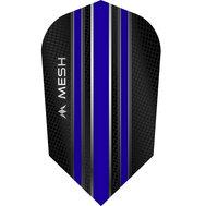 Mission Mesh Dark Blue Slim