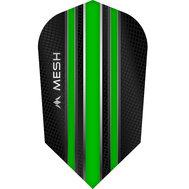 Mission Mesh Green Slim
