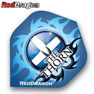 Red Dragon Robert Thornton