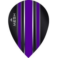 Mission Mesh Purple Pear