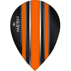 Mission Mesh Orange Pear