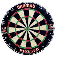 Winmau Pro SFB  (Round wire)