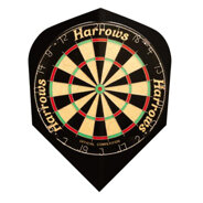 Harrows Quadro Dartboard