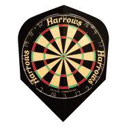 Harrows Quadro Dartboard