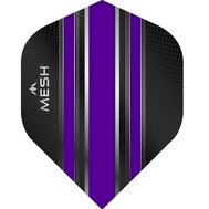 Mission Mesh Purple NO2 Standard