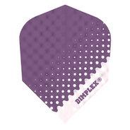 Harrows Dimplex Purple Spotty