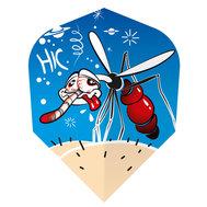 Harrows Quadro Drunken Mosquito