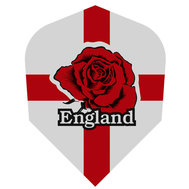 Harrows Quadro England Rose