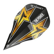 Target Phil Taylor Power Star Edge Black