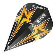 Target Phil Taylor Power Star Vapor Black