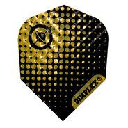 Harrows Dimplex Globe Black & Gold