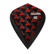 Target Agora Ultra Ghost Red Kite