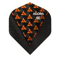 Target Agora Ultra Ghost Orange NO2