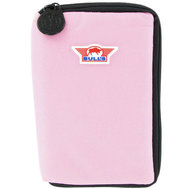 Bulls The Pak Compact Pink Dart Case