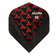 Target Agora Ultra Ghost Red NO2