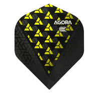 Target Agora Ultra Ghost Yellow NO2