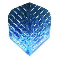 Harrows Dimplex Sparkle Blue