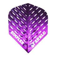 Harrows Dimplex Sparkle Purple