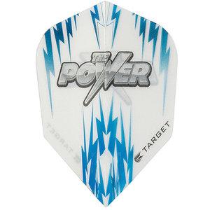 Target Power Vison No6  White