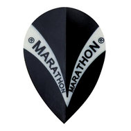 Harrows Marathon Black V design Pear